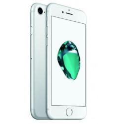 iPhone 7 Sølv 32GB Refurbished