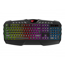 Havit Backlit Gaming Keyboard