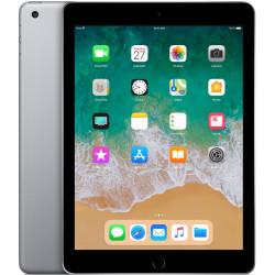 """Apple iPad 2018 Wi-Fi 9.7"""" 32GB SG"""