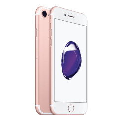 Apple iPhone 7 Rose Gold 128GB Refurb