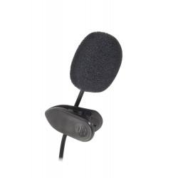 ESPERANZA Clipsmikrofon - 1,5M