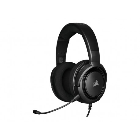 CORSAIR Gaming HS35 Kabling Sort Headset
