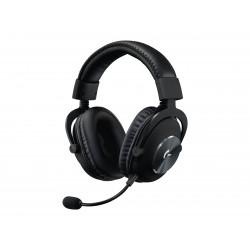 Logitech G Pro X Gaming Headset Sort