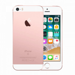 Apple iPhone SE 32GB Rosegold Refurb