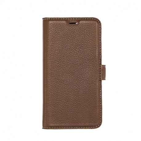Essentials iPhone 11 Pro Cover Brun