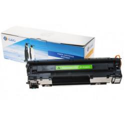G&G HP 83X CF283X 2200 Sider Sort
