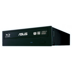 ASUS BW-16D1HT - Retail - Bluray-BDRW