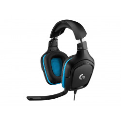 LogiTech G432 Gaming Headset