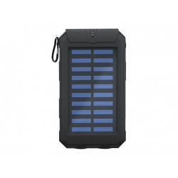 Goobay Outdoor PowerBank 8.0 Sort
