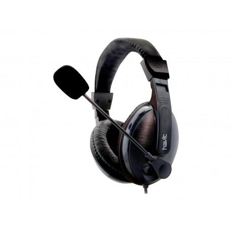 Havit Basicline Stereo Headset H139d