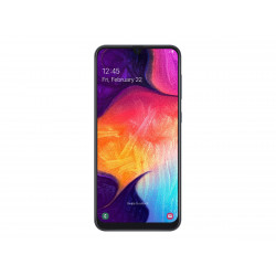 Samsung Galaxy A50 128GB Sort