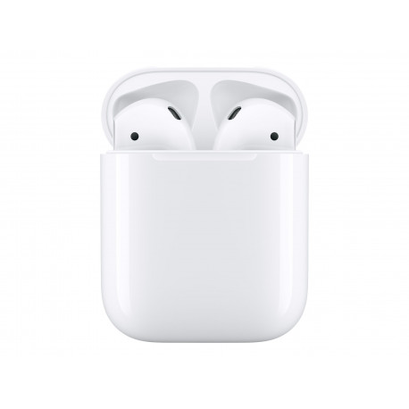 Apple AirPods with Charging Case - 2nd G