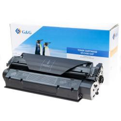 G&G HP 13X Q2613X Sort - 4000 Sider