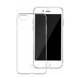 Beseus iPhone 7/8 Cover - Gennemsigtigt
