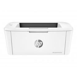 HP LaserJet Pro M15a Laserprinter