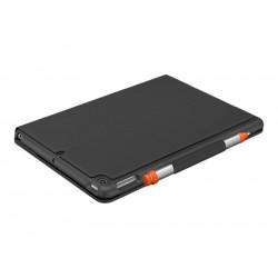 """Logitech Slim Folio iPad 10,2"""" Cover"""