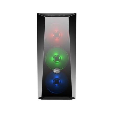 Cooler Master MasterBox Lite 5 RGB Midit