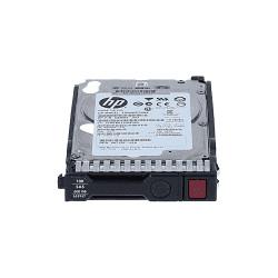 HP 600GB HDD 10K
