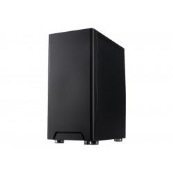 FOURZE - T100 Micro ATX Kabinet Sort