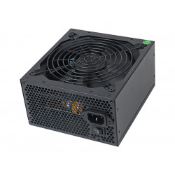 Fourze Power Supply 650W, 80+
