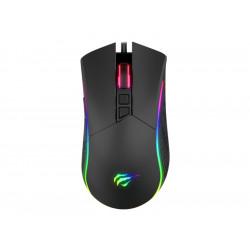 Havit RGB Gaming Mus MS1001
