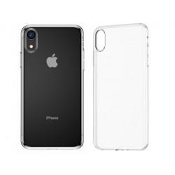 Baseus iPhone XR Cover - gennemsigtig