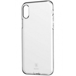 Baseus iPhone X/XS cover Clear
