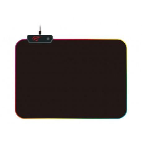 Havit RGB Mousepad, 35 cm x 25 cm x 0.3