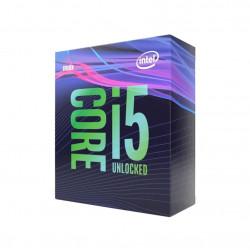 INTEL Core i5-9600KF 3,70GHz LGA1151 9MB