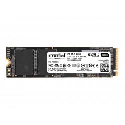 Crucial SSD P1 500GB M.2 PCI Express 3.0