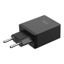 Havit 4 port USB Charger Black