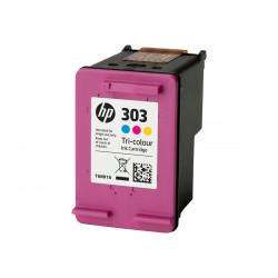 HP 303 - farve tricolor - original PATRO