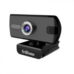 SriHome Full HD Webcam 3MP (2048x1536)