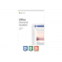 MS Office Home and Student 2019 Danish E