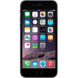 iPhone 6S 64GB SpaceGrey Refurb grade A