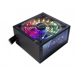 Inter-Tech PSU Argus RGB-600W