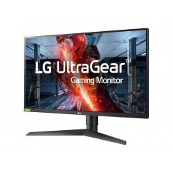 "LG 27"" UltraGear Gaming Monitor 144Hz"