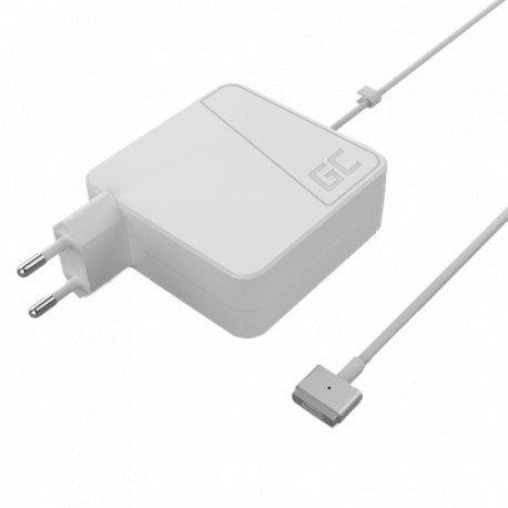 Green Cell Magsafe 2 60W