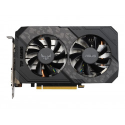 Asus Ge-Force GTX 1660S 4GB DDR6 TUF