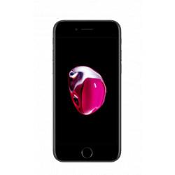 Apple iPhone 7 128GB sort refurbished