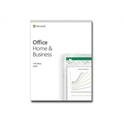 MS Office Home and Business 2019 EuroZon