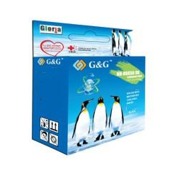 G&G HP 350XL i Sort 32ml CB336EE