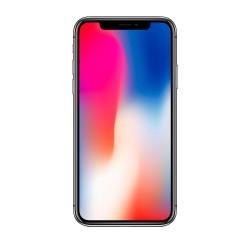 Apple iPhone X SG 256GB Refurb GradeA+
