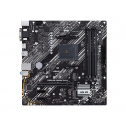 ASUS PRIME B550M-K Micro-ATX AM4 AMD B55