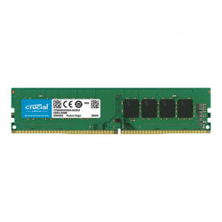 Crucial DDR4 8GB 3200MHz CL22 Ikke-ECC
