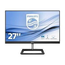 """Philips 278E1A 27"""" 4K IPS DP/HDMI/VGA"""
