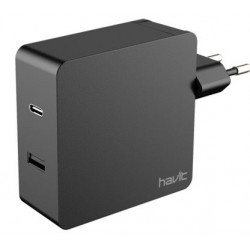 Havit 45W PD Charger