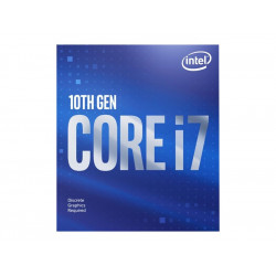 INTEL Core I7-10700F LGA1200 16MB 8kerne