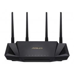 ASUS RT-AX58U - Trådløs router 802.11ax