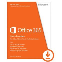 Microsoft 365 Family ESD 1 år